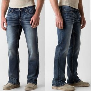7 for all mankind Relaxed Jeans 36/33